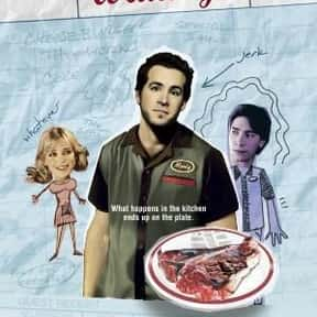 Waiting... is listed (or ranked) 1 on the list Great Movies About Working in a Restaurant