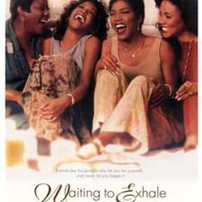 Waiting to Exhale is listed (or ranked) 9 on the list The Very Best Movies About Life After Divorce