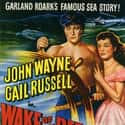 Wake of the Red Witch is listed (or ranked) 36 on the list The Best Movies With Red in the Title
