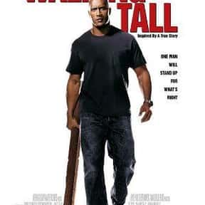 Walking Tall is listed (or ranked) 2 on the list The Best Cobie Smulders Movies