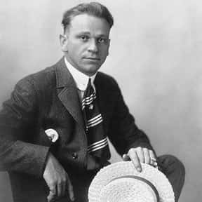 Wallace Beery is listed (or ranked) 9 on the list Full Cast of Kings And Queens Of Slapstick Actors/Actresses