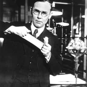 Wallace Carothers is listed (or ranked) 17 on the list Famous People Who Died in Pennsylvania