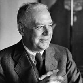 Wallace Stevens is listed (or ranked) 7 on the list The Best American Poets