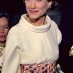Wallis Simpson is listed (or ranked) 13 on the list Famous People Whose Last Name Is Simpson