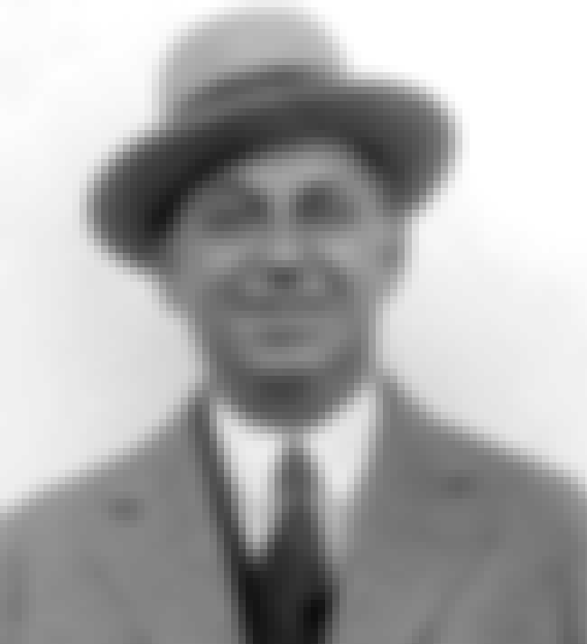 Walter Chrysler is listed (or ranked) 2 on the list List of Famous Machinists