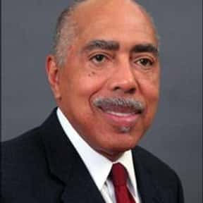 Walter E. Massey is listed (or ranked) 9 on the list Famous Morehouse College Alumni