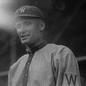 Walter Johnson is listed (or ranked) 6 on the list The Greatest Baseball Players Of All Time