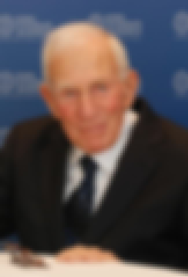 Walter Munk is listed (or ranked) 2 on the list Famous Scripps Institution Of Oceanography Alumni
