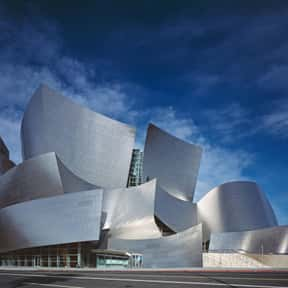 Walt Disney Concert Hall is listed (or ranked) 17 on the list The Top Must-See Attractions in Los Angeles