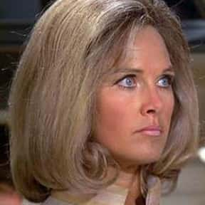 Wanda Ventham is listed (or ranked) 10 on the list TV Actors from Brighton
