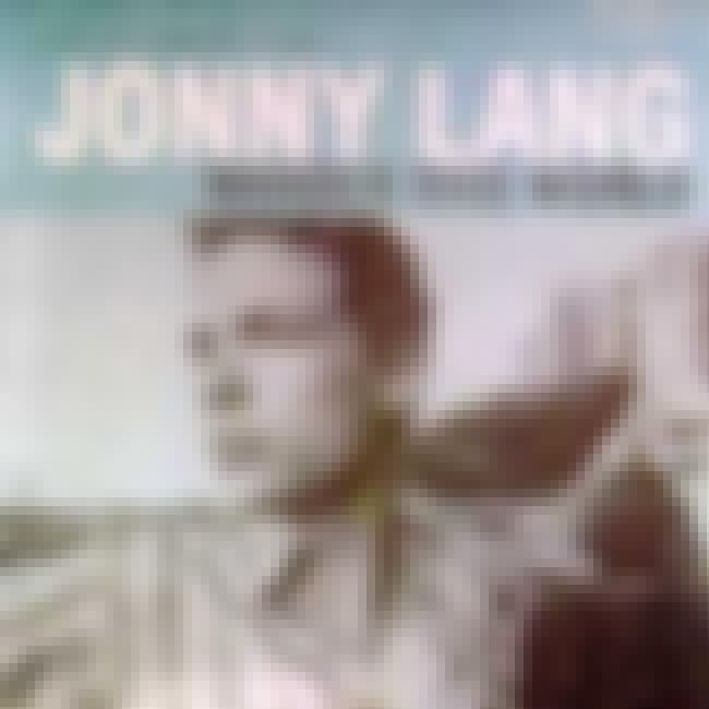 Wander This World is listed (or ranked) 2 on the list The Best Jonny Lang Albums of All Time