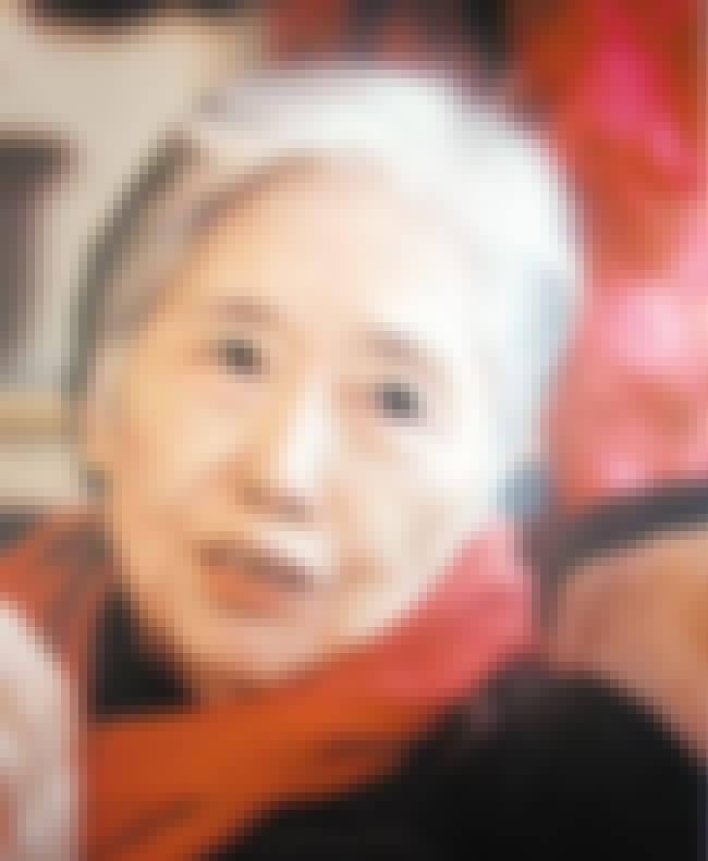 Wang Guangmei is listed (or ranked) 2 on the list Famous Fu Jen Catholic University Alumni