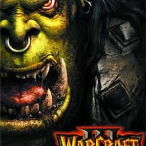 Warcraft III: Reign of Chaos is listed (or ranked) 10 on the list The Best Fantasy Games Of All Time