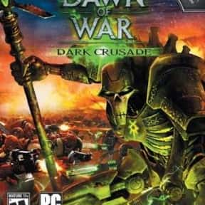 Warhammer 40,000: Dawn of War  is listed (or ranked) 22 on the list The Best Base Building Games On Steam
