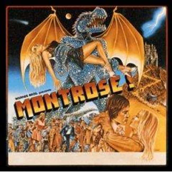 Warner Brothers Presents... Mo... is listed (or ranked) 3 on the list The Best Montrose Albums of All Time