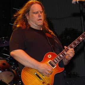 Warren Haynes is listed (or ranked) 24 on the list The Best Southern Rock Bands of All Time