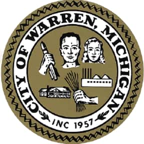 Warren is listed (or ranked) 18 on the list The Best Cities for IT Jobs