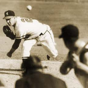 Warren Spahn is listed (or ranked) 14 on the list The Greatest Baseball Players Of All Time