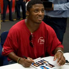Warrick Dunn is listed (or ranked) 14 on the list The Best NFL Running Backs of the 90s