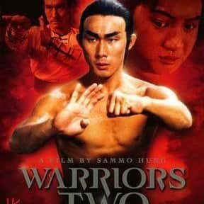 Warriors Two is listed (or ranked) 18 on the list The Best Kung Fu Movies of the 1970s