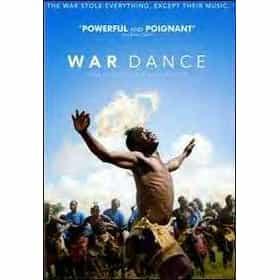War/Dance