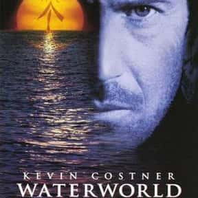 Waterworld is listed (or ranked) 21 on the list The Greatest Guilty Pleasure Action Movies