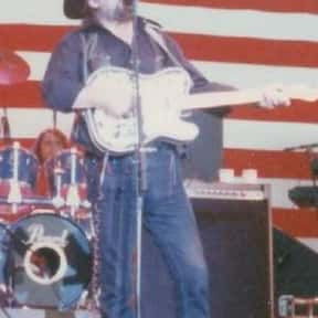Waylon Jennings is listed (or ranked) 6 on the list The Best Country Rock Bands and Artists