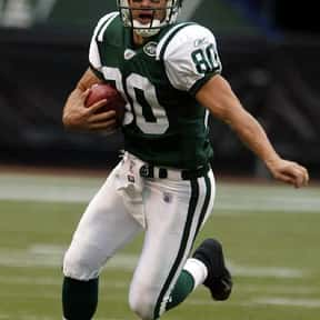 Wayne Chrebet is listed (or ranked) 11 on the list The Best New York Jets of All Time