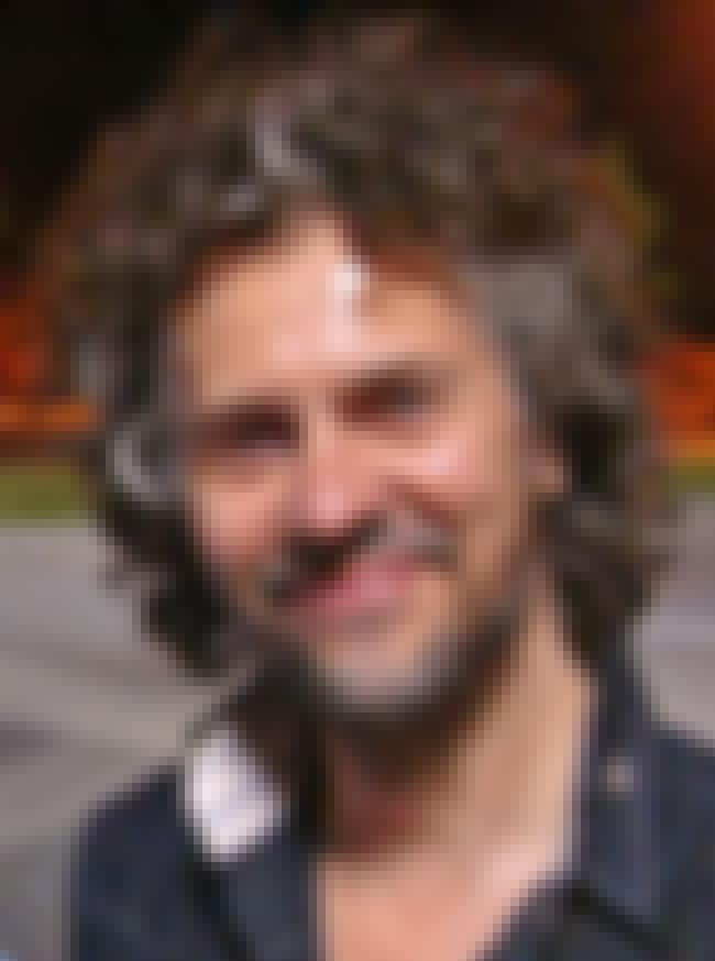 Wayne Coyne is listed (or ranked) 3 on the list Famous Guitarists from Oklahoma