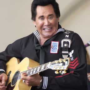 Wayne Newton is listed (or ranked) 23 on the list Famous People From Virginia