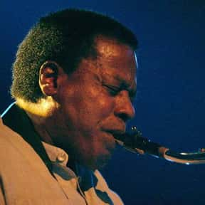 Wayne Shorter is listed (or ranked) 12 on the list The Greatest Saxophonists of All Time