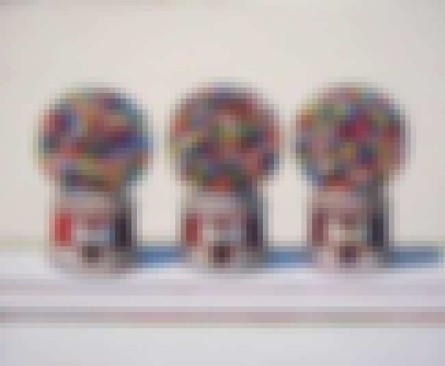 Wayne Thiebaud is listed (or ranked) 2 on the list Famous Bay Area Figurative School Artists