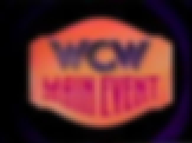 WCW Main Event is listed (or ranked) 1 on the list World Championship Wrestling Shows and TV Series