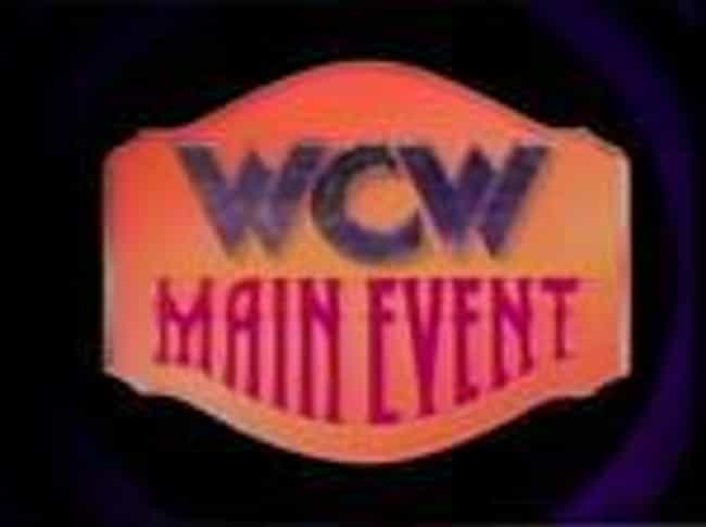 World Championship Wrestling Shows and TV Series