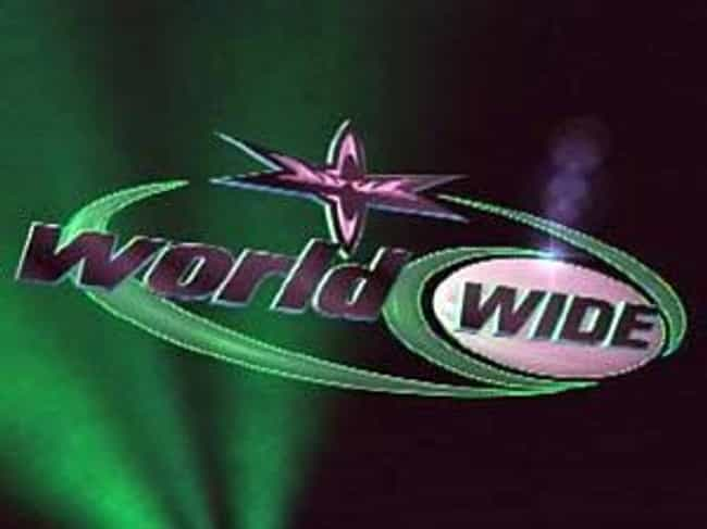 WCW WorldWide is listed (or ranked) 4 on the list World Championship Wrestling Shows and TV Series