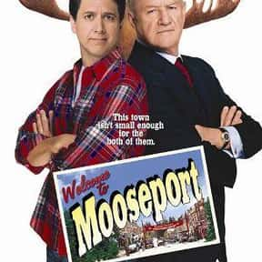 Welcome to Mooseport is listed (or ranked) 17 on the list The Best Rip Torn Movies of All Time, Ranked
