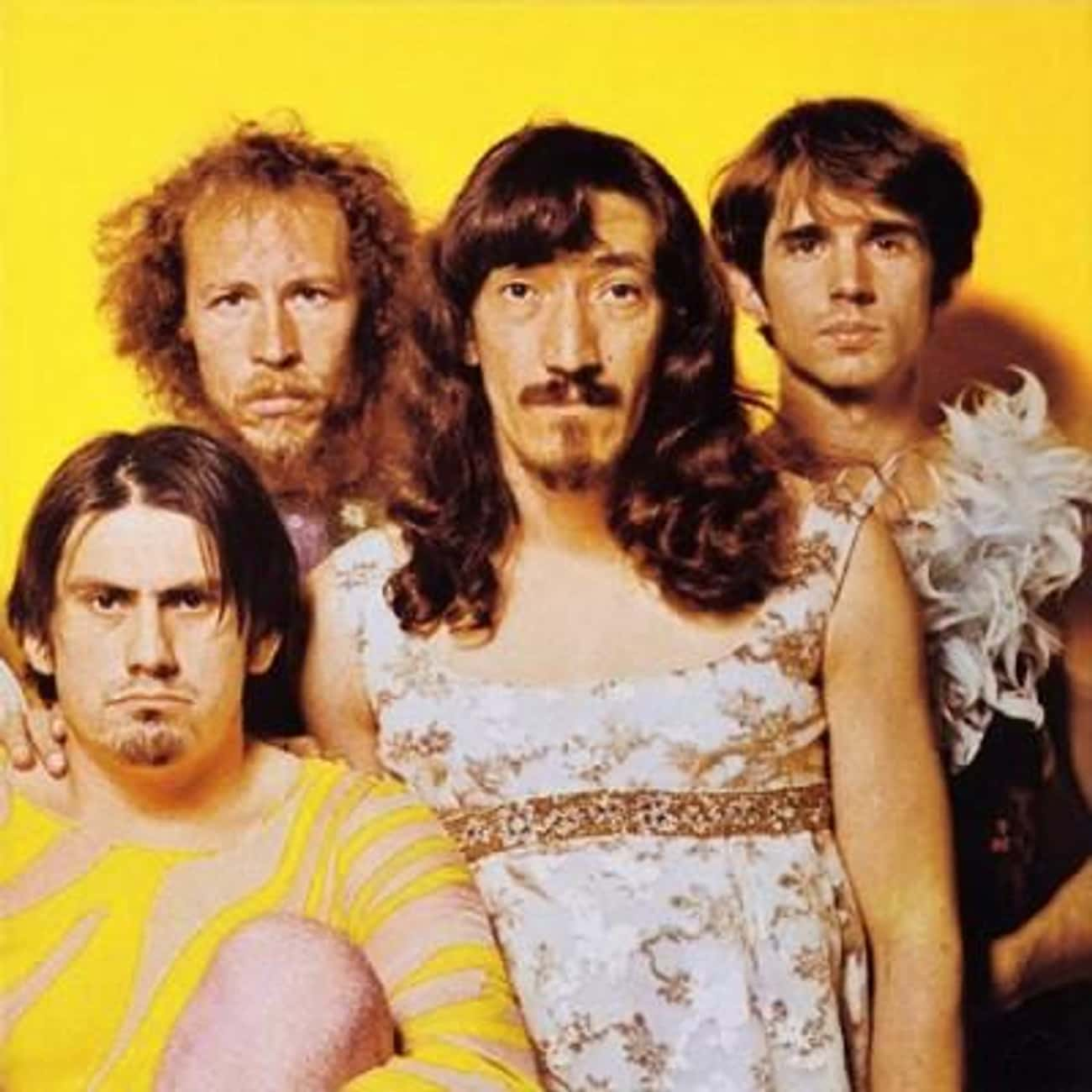 We're Only in It for the Money is listed (or ranked) 1 on the list The Best Mothers Of Invention Albums of All Time