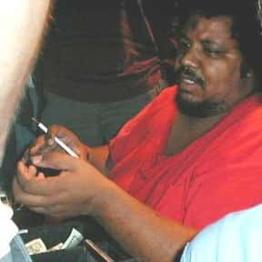 Wesley Willis is listed (or ranked) 25 on the list 26 Bands I Wish I Could Have Seen Live