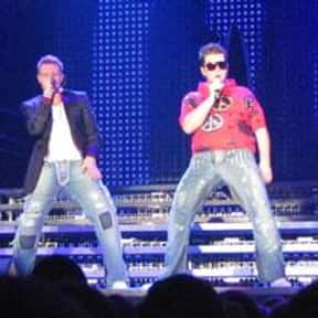 Westlife is listed (or ranked) 22 on the list The Best Ballad Bands/Artists