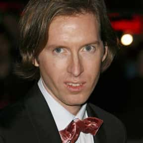 Wes Anderson is listed (or ranked) 16 on the list Famous People From Houston