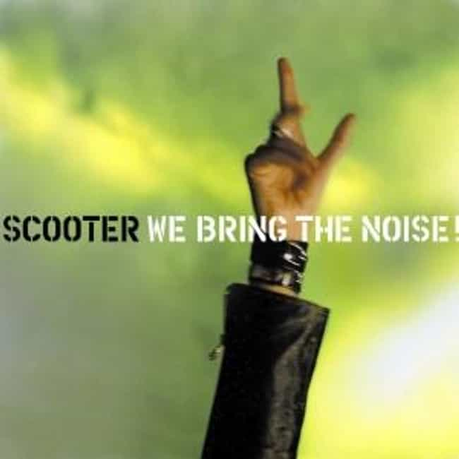 We Bring the Noise! is listed (or ranked) 2 on the list The Best Scooter Albums of All Time