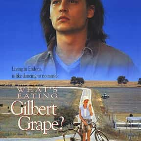 What's Eating Gilbert Grape is listed (or ranked) 10 on the list The Most Utterly Depressing Movies Ever Made