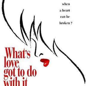 What's Love Got to Do with It is listed (or ranked) 11 on the list The Best Black Musical Movies