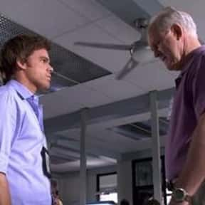 Hello, Dexter Morgan is listed (or ranked) 2 on the list The Best Dexter Episodes