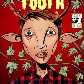 Sweet Tooth is listed (or ranked) 15 on the list The Best Vertigo Comic Book Series, Ranked