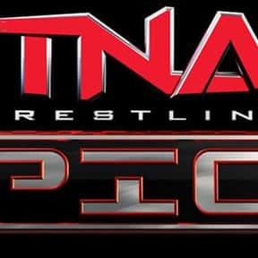 TNA Epics is listed (or ranked) 25 on the list The Best Spike TV Shows