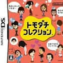 Tomodachi Collection is listed (or ranked) 32 on the list The Best Life Simulation Games of All Time