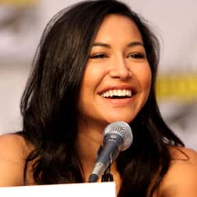 Naya Rivera is listed (or ranked) 18 on the list The Best Latinx Actors and Actresses Under 40