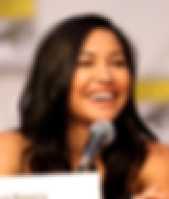 Naya Rivera is listed (or ranked) 1 on the list 70+ Famous People with Eating Disorders