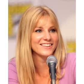 Heather Elizabeth Morris